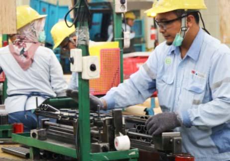 PT Indonesia Nippon Steel Pipe